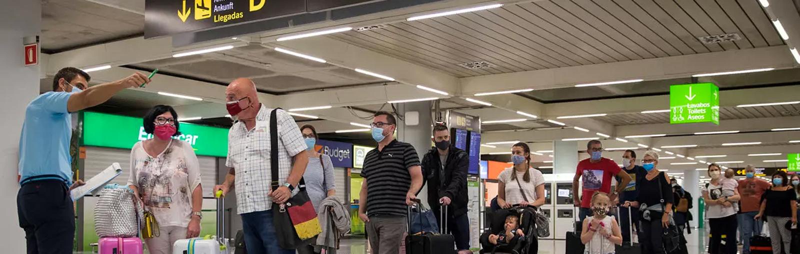 """España y Coronavirus, """"la nueva normalidad"""", a fecha 21 junio 2020"""